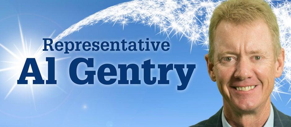 Rep. Al Gentry